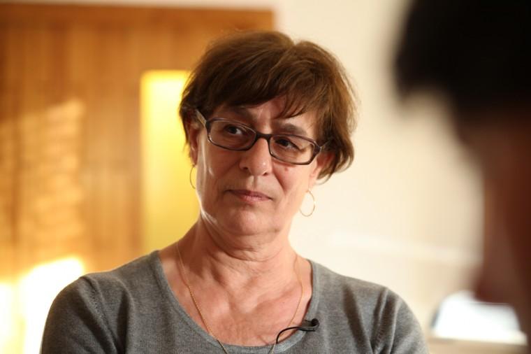 Durdjica Pankas a fait partie des quelque 300 femmes violées de Vukovar une fois que la ville fut prise par les Serbes. Ses violeurs vivent aujourd'hui à Londres et Belgrade.