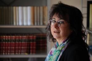 Tatjana Rojc est spécialiste de la littérature slovène et italienne. Elle a récemment fait paraître une monographie sur l'écrivain Boris Pahor (inédit en français).